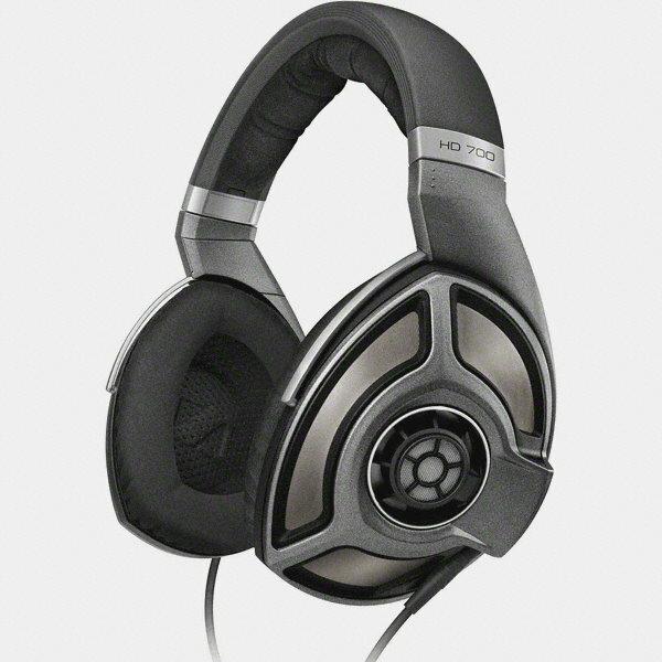 ☆宏華資訊廣場☆SENNHEISER HD700 Hi-Fi 耳罩式耳機 宙宣公司貨