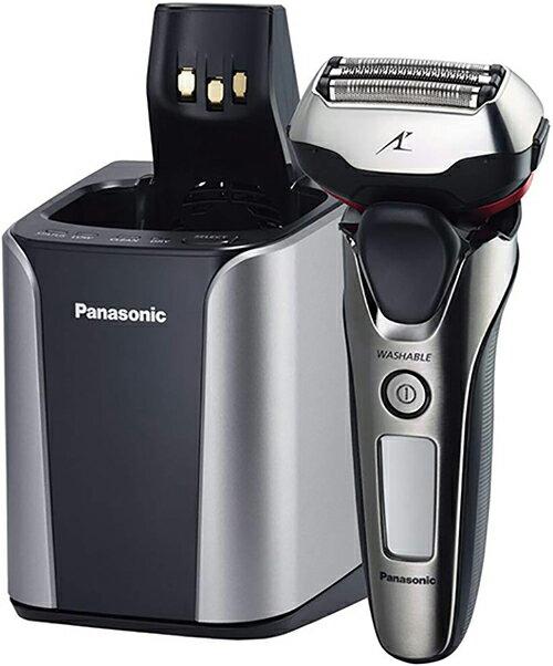 Panasonic【日本代購】松下 電動刮鬍刀 日本製ES-LT8A