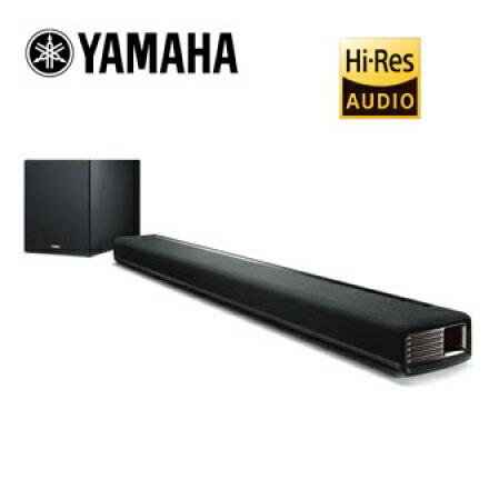 【買就送OVO等好禮】12期0%YAMAHAYAS-706無線重低音前置環繞劇院系統SOUNDBAR免運費公司貨