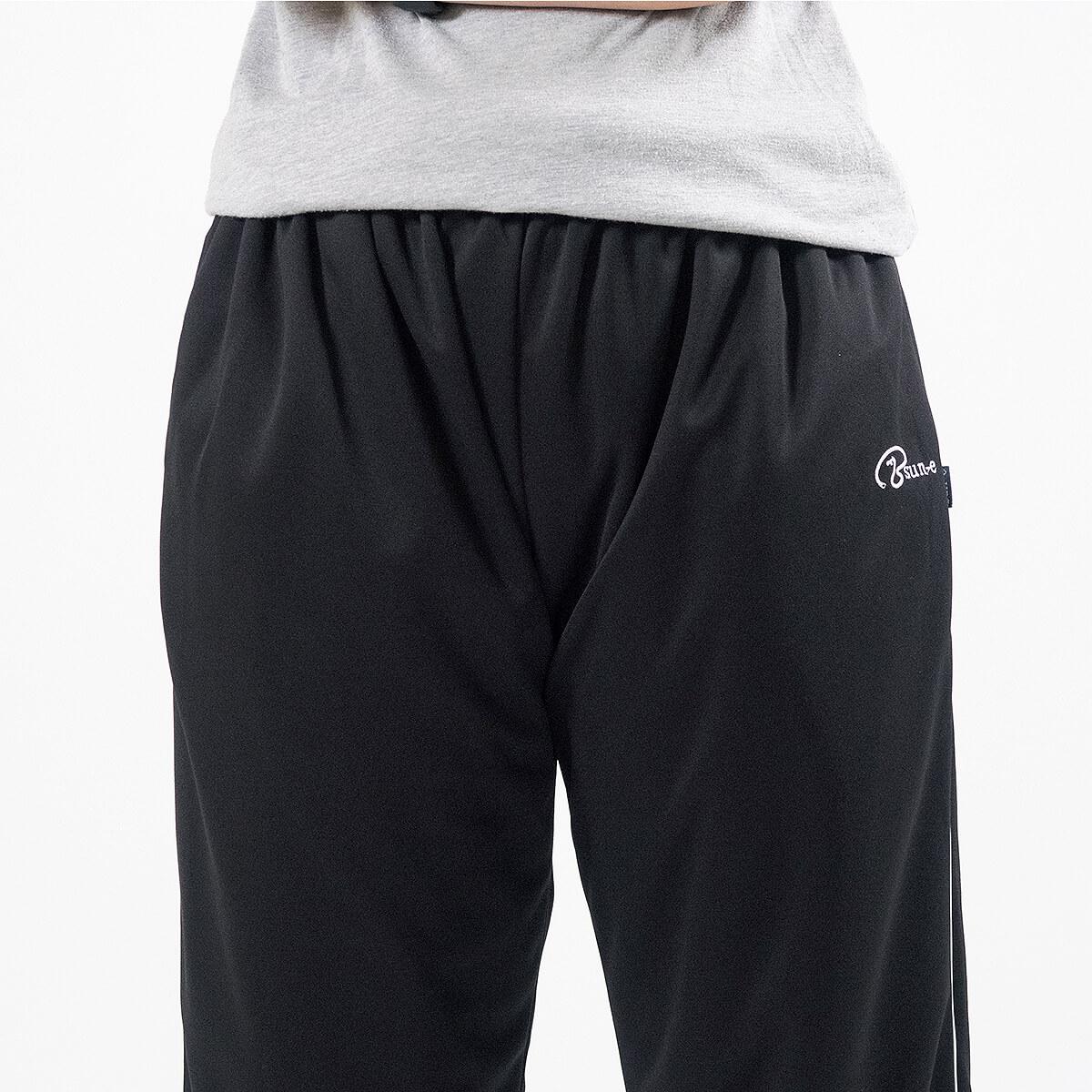 加大尺碼防潑水長褲 保暖台灣製長褲 防風休閒長褲 褲管無縮口彈性長褲 大尺碼男裝 全腰圍鬆緊帶休閒褲 黑色長褲 Made In Taiwan Big And Tall Water Repellent Pants Casual Pants (310-2056-08)深藍色、(310-2056-21)黑色、(310-2056-22)深灰色 4L 5L (腰圍:97~119公分  /  38~47英吋) 男女可穿 [實體店面保障] sun-e 6