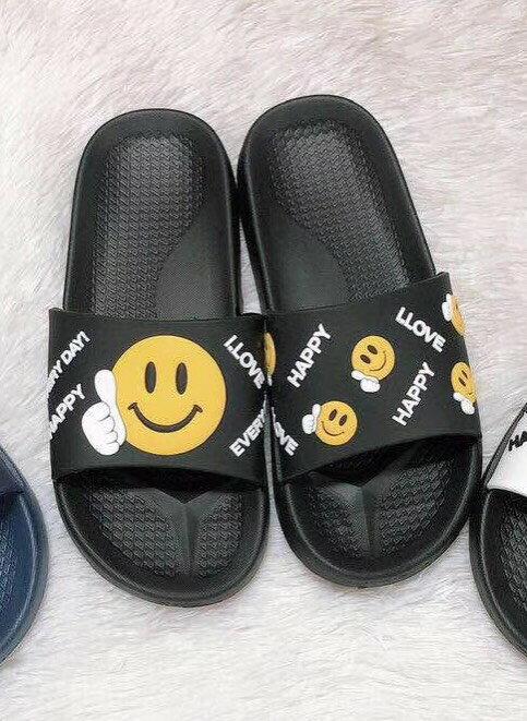 休閒拖鞋 男女款 (40~45)