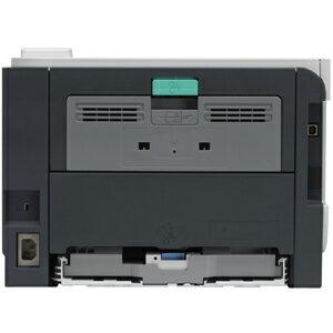 HP LaserJet P2055DN Monochrome Laser Printer 2