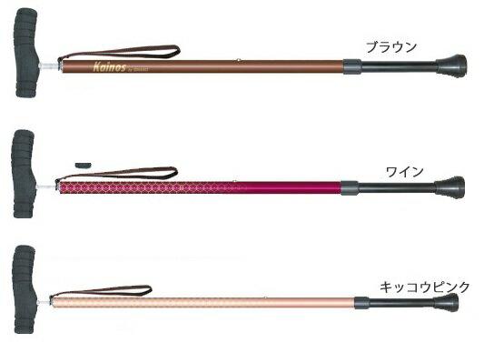 SOFT手把型手杖●6段式可調 *日本進口*『康森銀髮生活館』無障礙輔具專賣店 1