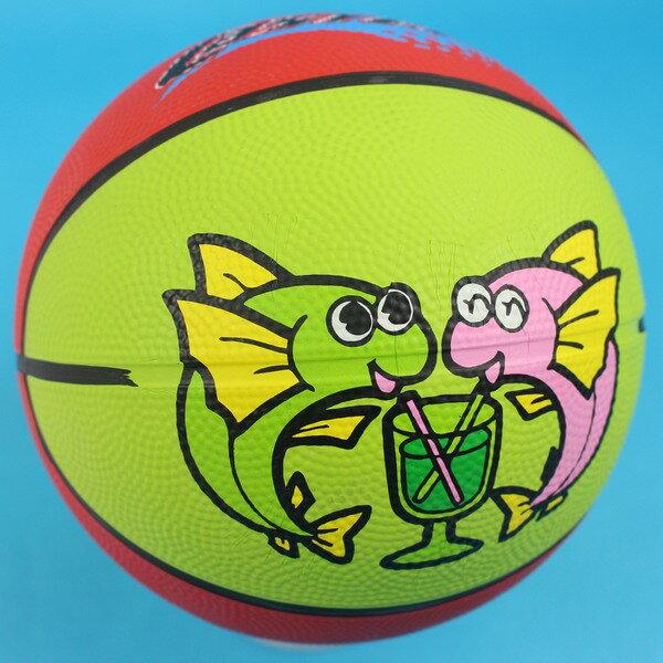 3號彩色籃球3號籃球幼兒園專用籃球一件50個入{定220}兒童比賽用球兒童籃球~群