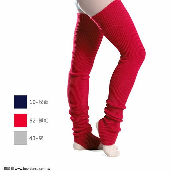 *╮寶琦華Bourdance╭*專業瑜珈韻律芭蕾☆芭蕾舞鞋配件襪類- Intermezzo 踩腳長襪套【84152657】
