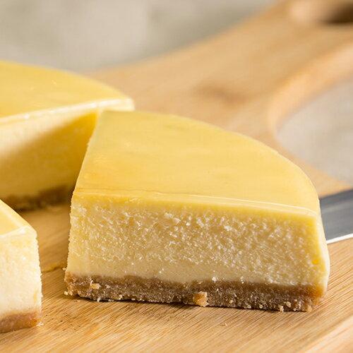 木匠手作★原味中乳酪蛋糕★▶全館消費滿499免運 1