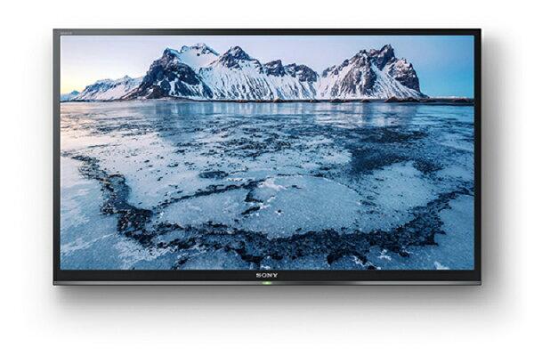 SONY索尼KDL-32W610F精彩生活智慧娛樂輕鬆上手32吋液晶電視