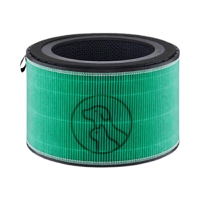 LG PuriCare 360空氣清淨機 H13三合一高效濾網【光觸媒】PFSDQC01 (超級大白2.0/寵物版適用)