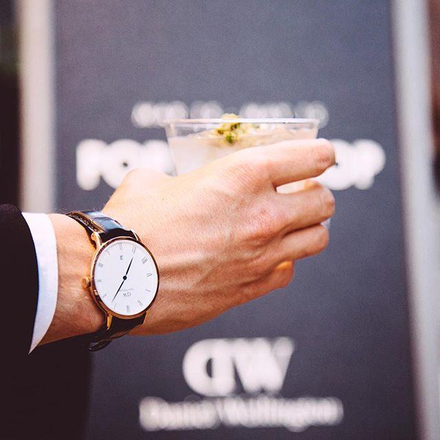 【Daniel Wellington】DW手錶DAPPER READING 38MM(免費贈送另一組表帶) 5