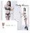 情趣內衣褲 黑色蕾絲內衣丁字褲吊襪帶含蕾絲網襪~流行E線A7086 3