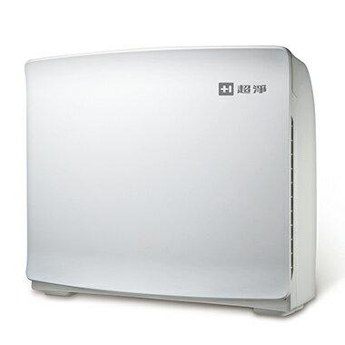 佳醫超淨抗過敏空氣清靜機AIR-05W附贈一年份活性碳濾網