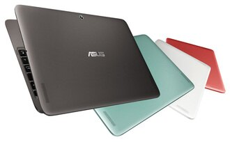 ASUS Transformer Book T100HA 2 in 1 筆電 灰/蒂芬尼藍/白/紅 四色10.1吋/AtomZ8500/2G/64G/Window10