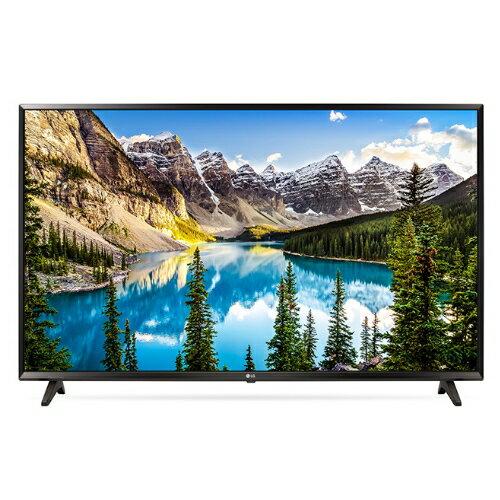 全館回饋10%樂天點數★回函贈★LG樂金 49吋 UHD 4K 液晶電視 49UJ630T 含標準安裝