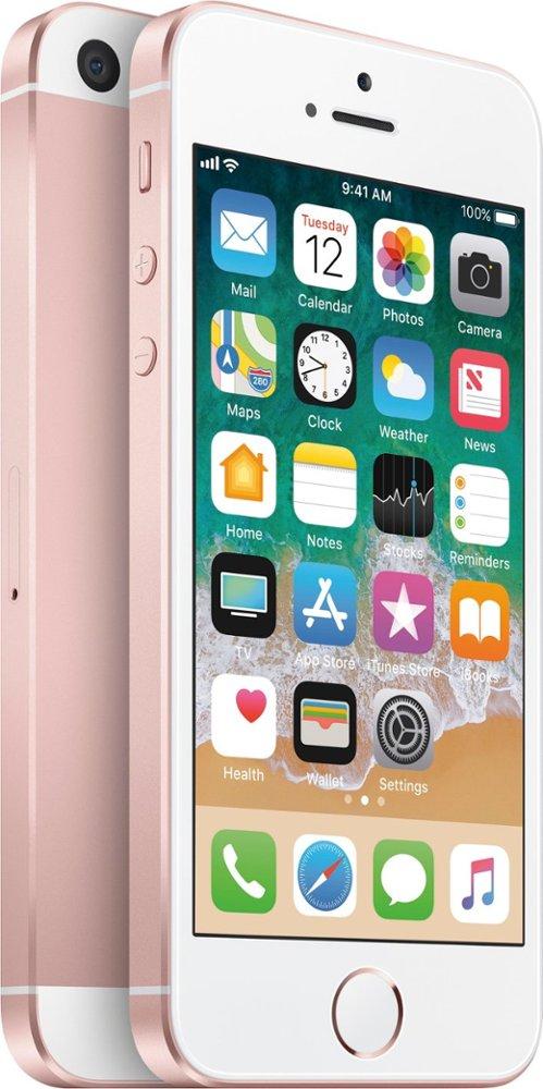 Highendeals: Iphone SE 128GB Model # A1723   Rakuten.com