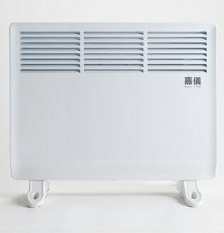 德國嘉儀HELLER KEB-M12 對流式電暖器 居浴雙用式 買就送雙層不銹鋼保溫飯盒