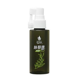 台鹽生技絲易康60植萃養髮液 60ml 【淨妍美肌】