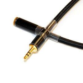 <br/><br/>  志達電子 CAB066 Yarbo 立體3.5mm 耳機延長線 可依需求訂製 HD669 HD668B HD661 升級線<br/><br/>