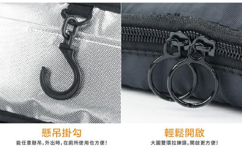 Fullicon護立康 糖友收納包【德芳保健藥妝】(顏色隨機出貨) 5