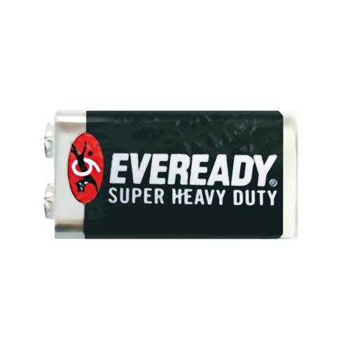 永備 碳鋅電池 9V 1入