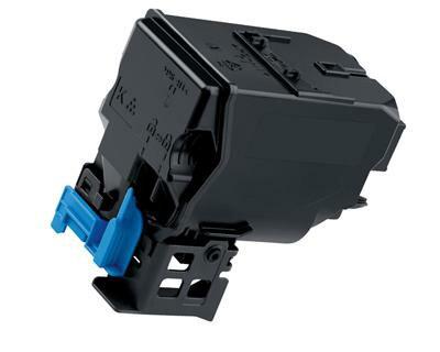 【台灣耗材】EPSON全新相容碳粉匣S050593黑色(一般量6000張)適用AculaserC3900NC3900DN