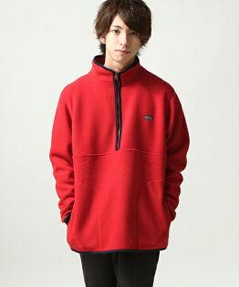 運動衫紅色