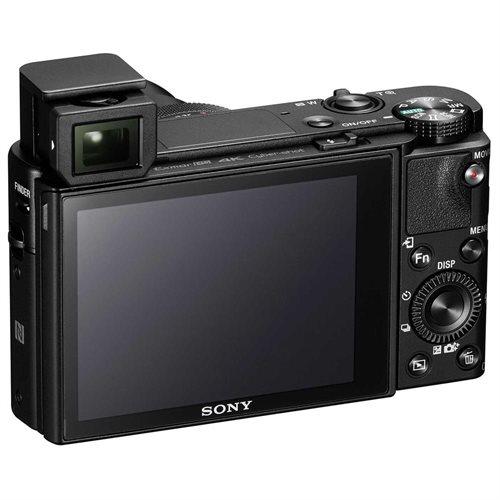 Sony DSC-RX100 V Digital Camera 2