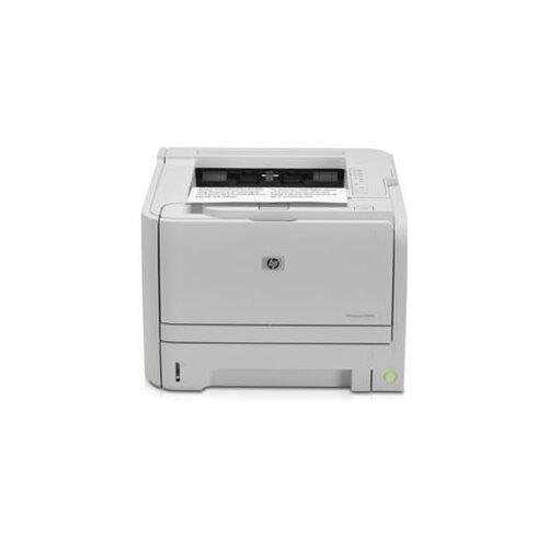HP LaserJet P2035n Refurbished Black and White Laser Pinter - 30 ppm - 300 Sheets