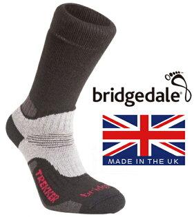 【鄉野情戶外用品店】Bridgedale