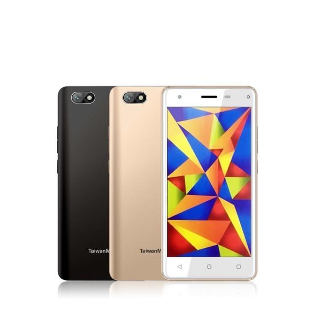 TWM Amazing A32 金色 台哥大 5吋四核心智慧型手機(台灣大哥大保固) 台中 誠選良品