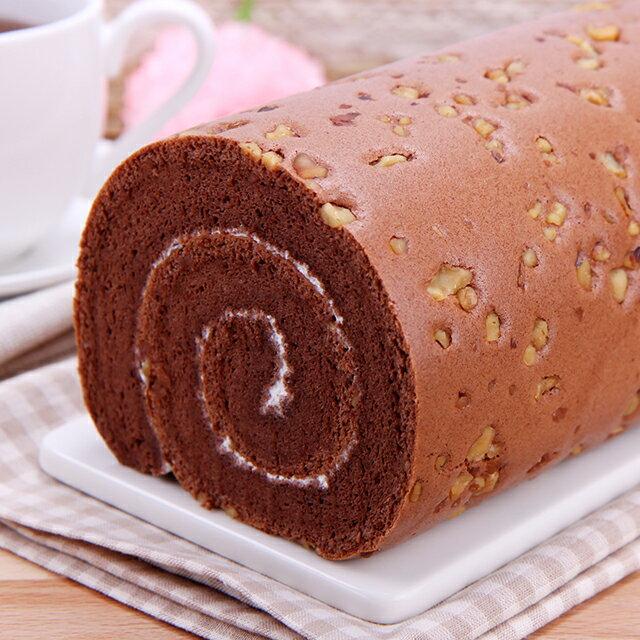 【香帥蛋糕】歐式蛋糕加購專區↘美味特選-富士巧捲
