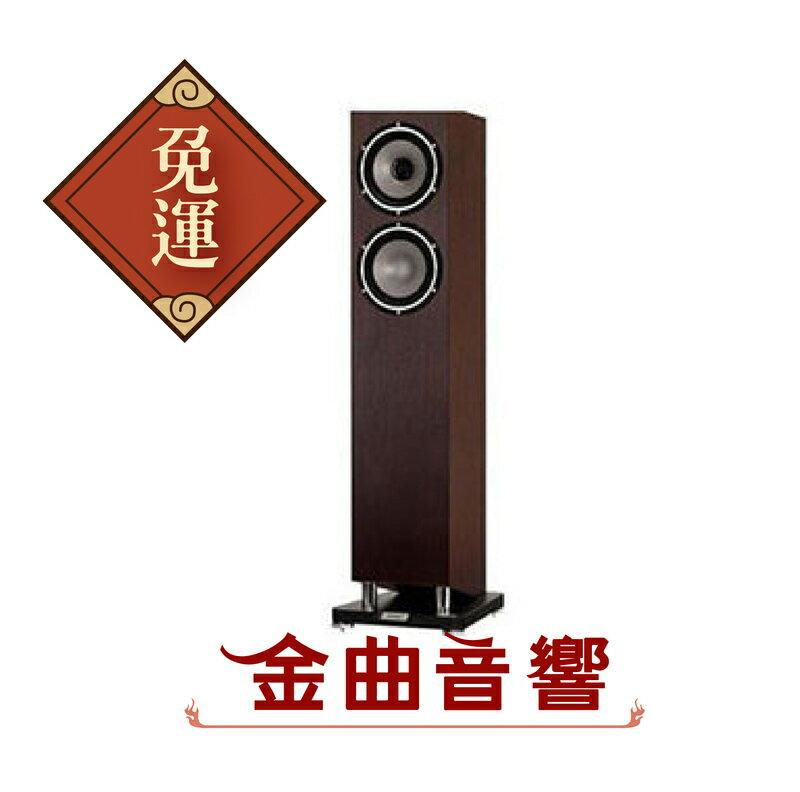 【金曲音響】英國 TANNOY Revolution XT series XT 6F 落地型喇叭