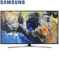 【買就送藍芽喇叭】Samsung 三星 UA55MU6100WXZW 55吋 4K UHD 平面 液晶電視 Series 6系列