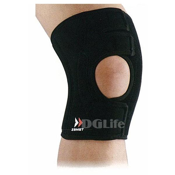 《ZAMST》輕盈膝護具加強版EK-3
