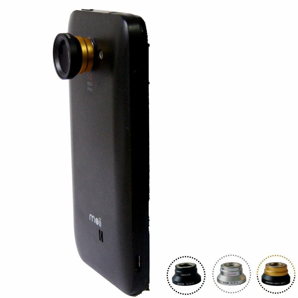 磁吸式手機二合一鏡頭(廣角+微距近拍)~htc iphone sony samsung 小米 華碩 APPLE