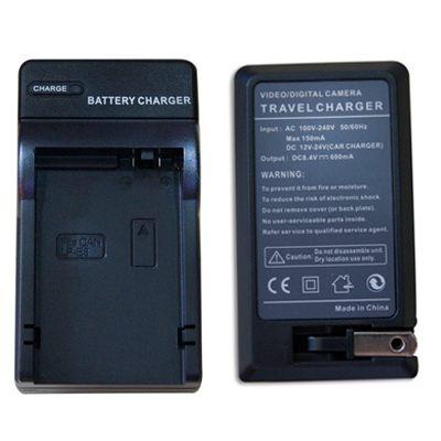 【盈佳資訊】Canon LP-E8 相機電池充電器~550D 600D Kiss X4 Kiss X5 Ti2機種使用