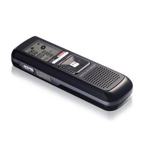 【送電話錄音麥克風】VITAS A100 錄音筆 高音質 可換式 自行更換電池 MP3播放 蒐證 秘錄筆【8G】