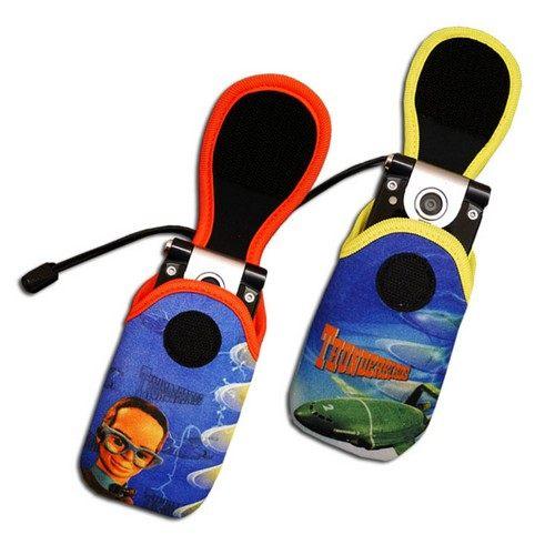 【盈佳資訊】Thunderbirds授權手機套~Nokia/索尼等多種手機適用