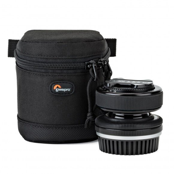 ◎相機專家◎ Lowepro Lens Case 7x8 A1 Type 7x8 鏡頭袋 包 A1型 立福公司貨