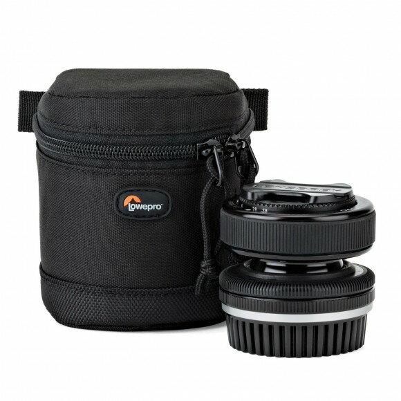 ◎相機專家◎LoweproLensCase7x8A1Type7x8鏡頭袋包A1型0708公司貨
