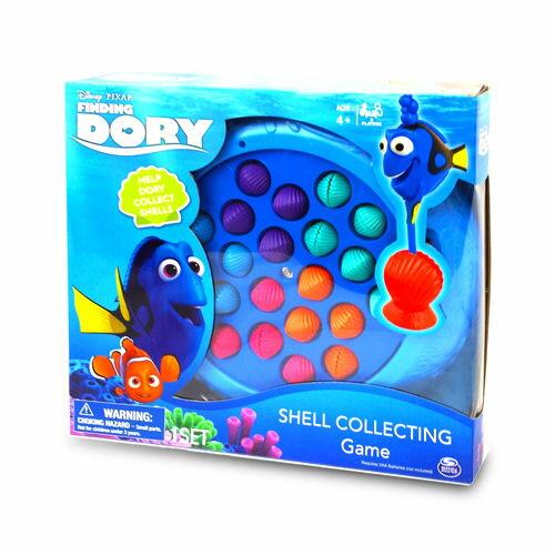 【迪士尼-皮克斯收藏系列】海底總動員2:尋找多莉 釣魚遊戲組 CD40782