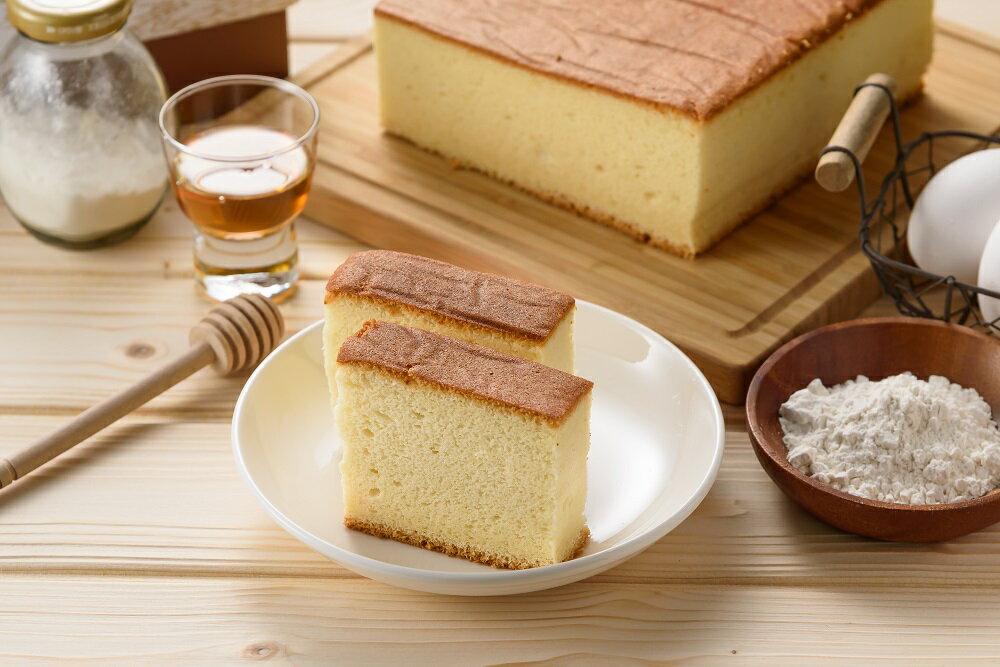 KIWAKUKEKI木框蛋糕 ★彌月蛋糕★【蜂蜜蛋糕】
