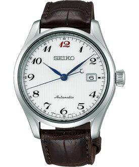 Seiko 6R15-03N0P(SPB039J1)新紳士時尚機械腕錶/白面40mm