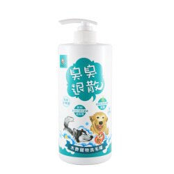 【木酢達人】木酢寵物洗毛精1000ml~毛孩專用 天然除臭 敏感肌膚可用