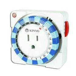 定時器 含發票 耐嘉 KINYO TM-2 24小時多時段定時器 定時 計時 時間 預約定時 多功能定時器