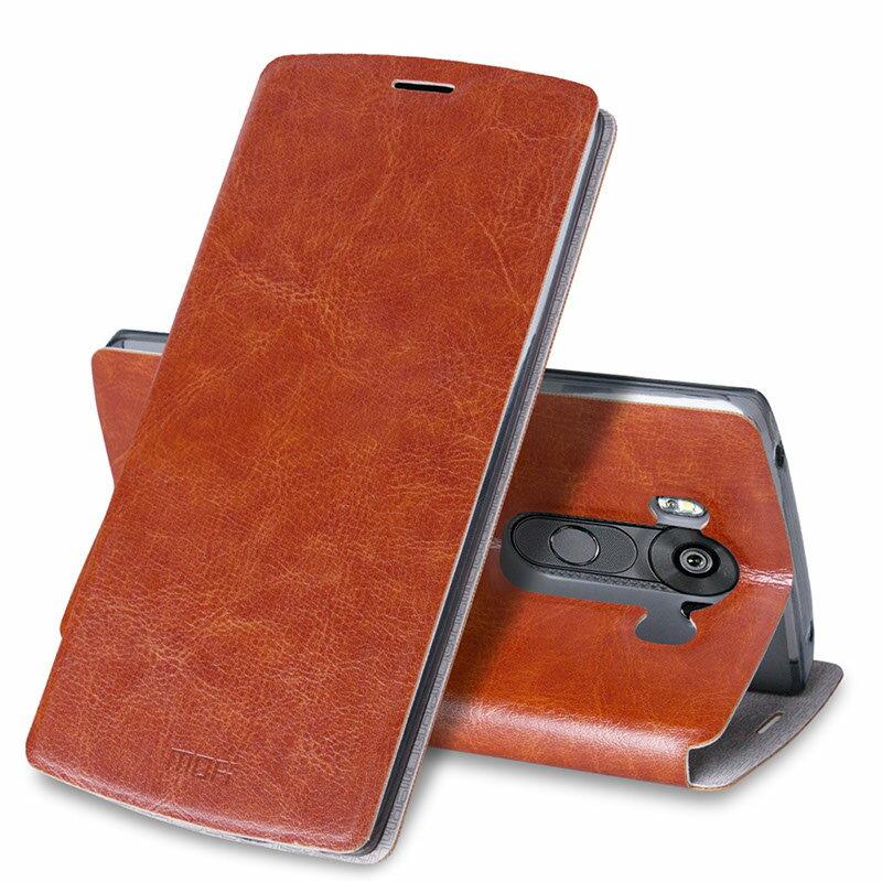 LG V10 保護套 莫凡睿系列二代支架皮套 樂金LG V10 H968 內崁錳鋼防護 手機保護殼
