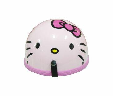 CA019大臉KT安全帽