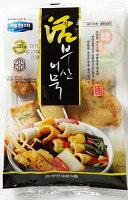 綜合火鍋料 甜不辣辣炒年糕韓國料理韓式