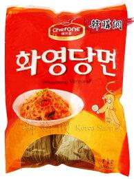 順昌 粉條 冬粉 涼拌 雜菜 韓國食品韓國料理