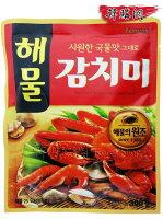 火鍋推薦到【韓購網-出清】韓國海鮮粉300g裝★韓國人的最愛★快速增添湯頭與料理的鮮甜滋味喔