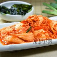 泡菜 夾鏈袋 韓國泡菜韓式泡菜 免運